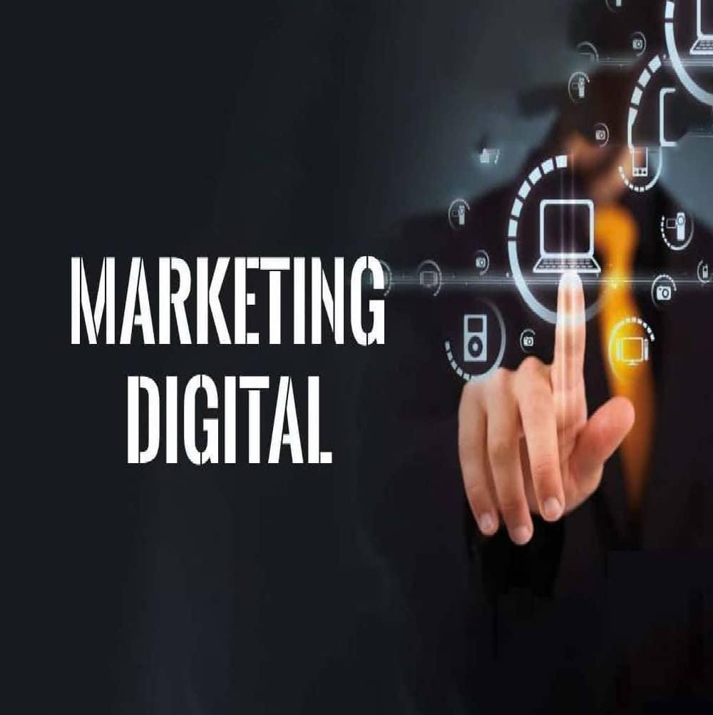 Qué es el marketing digital y en que consiste?
