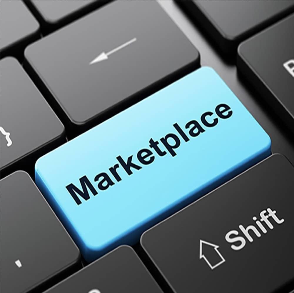 Qué es un  marketplace y cuáles son sus ventajas?
